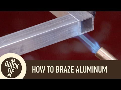 how to make a metal box without welding