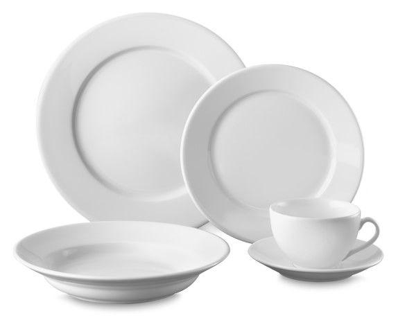 Apilco Tres Grande Porcelain Dinnerware Sets Formal Dining Porcelain Dinnerware Dinnerware Sets Dinnerware