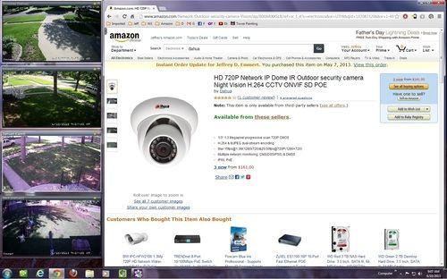 Foscam Blue Iris Professional Surveillance Software – Up to