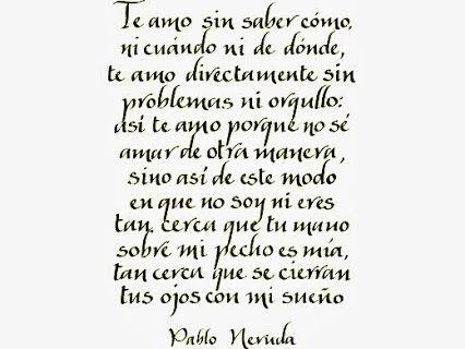 Pablo Neruda Frases Y Reflexiones Pinterest Frases Libros