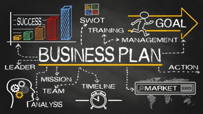 Business plan 2017