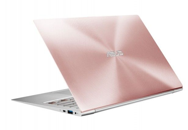Gadgets For Girls Let S Rethink Pink Trusted Reviews Rose Gold Laptop Laptop Cool Tech Gadgets