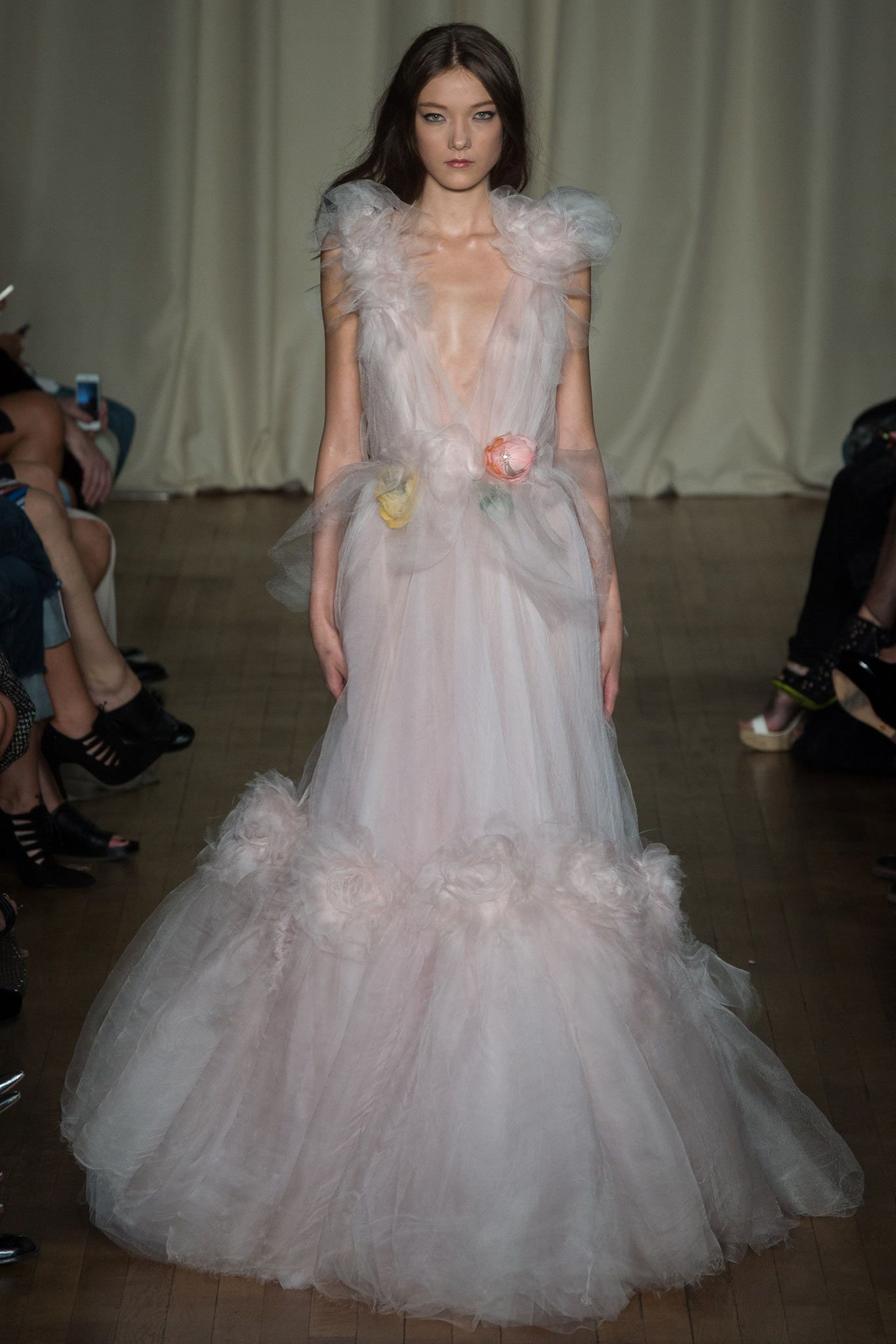 Best wedding dress boutiques in london  Marchesa Spring  ReadytoWear  Collection  Gallery  Style