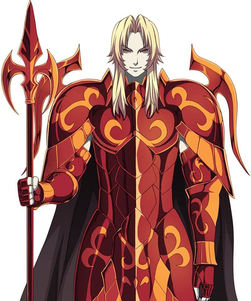 Saint Seiya - Ares Chapter