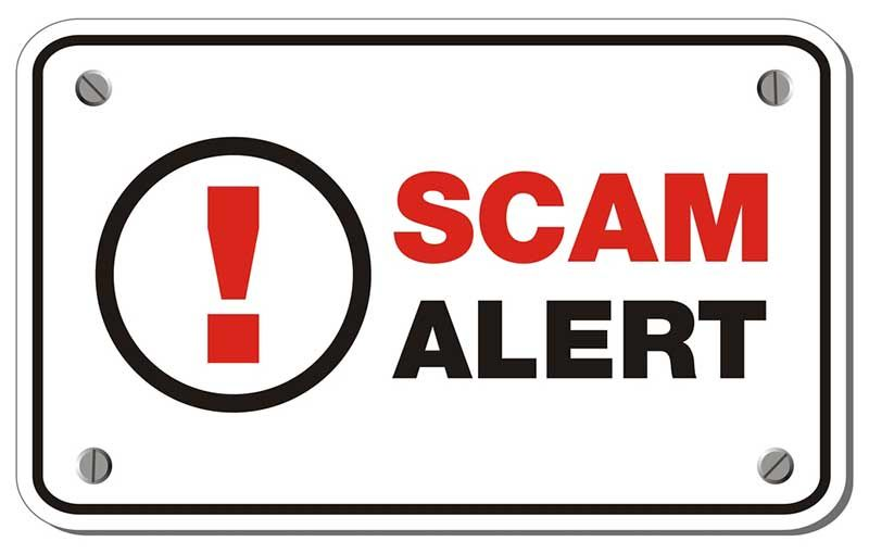 US authorities are warning consumers about scams that claim US - master settlement agreement
