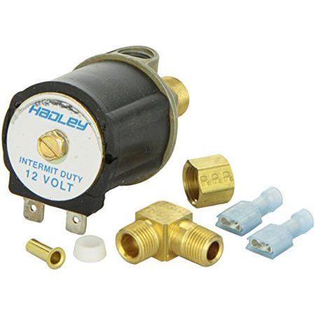 on air horn solenoid wiring diagram