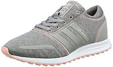 adidas Women's Los Angeles Trainers: http://amzn.to/2sNQPqv ...