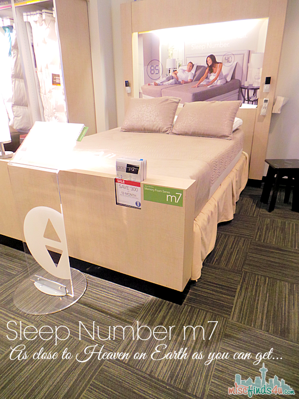 Sleep Number Bed Is it Worth the Price? ad Master
