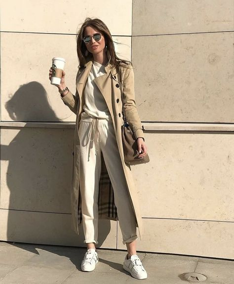 Le trench coat | Stylée.fr