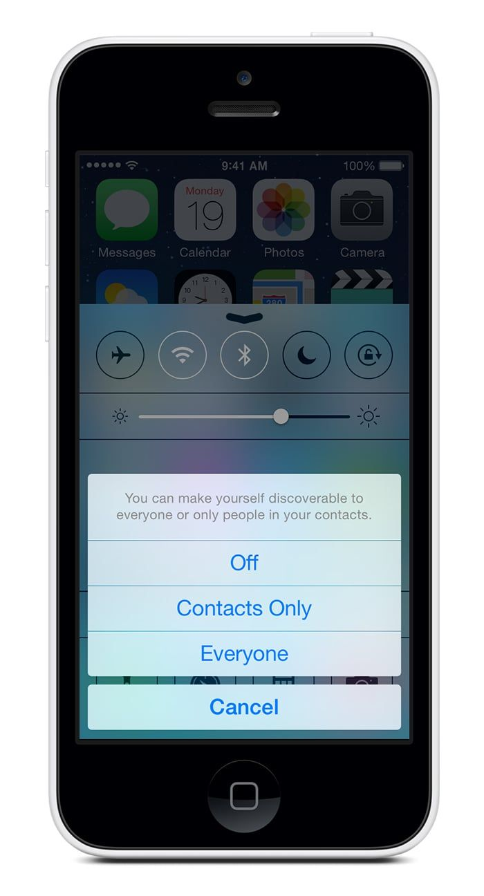 Turn It On Ios features, Iphone, Iphone hacks