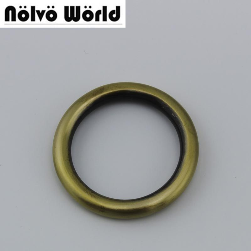 Rings 5.0mm line 1 1/4 inch 32mm o rings 30pieces/lot bags ...