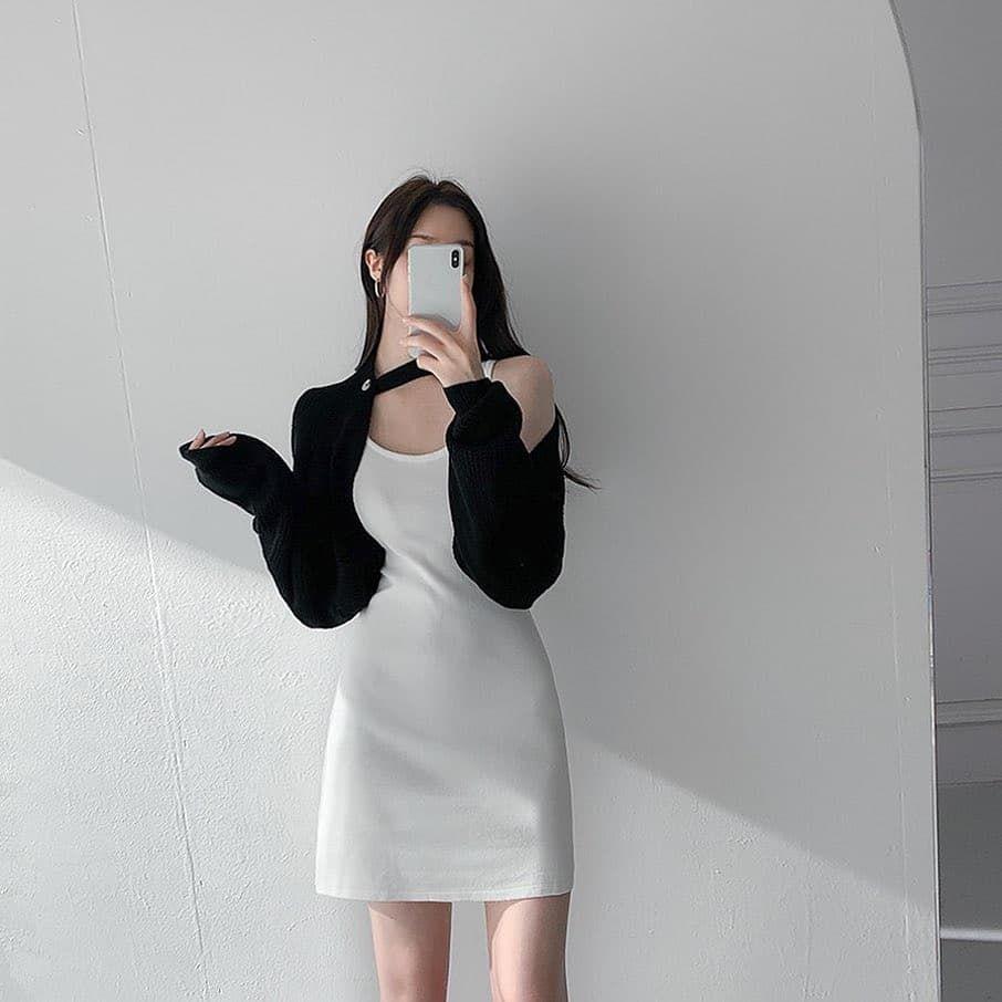 Woman Classic Outfit Ideas Style Christmas 2021 Cute Korean Fashion Tiktok College Fashion Cute Korean Fashion Korean Fashion