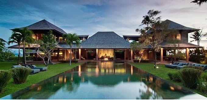mahatma house villa bali indonesia   bali house   pinterest   bali