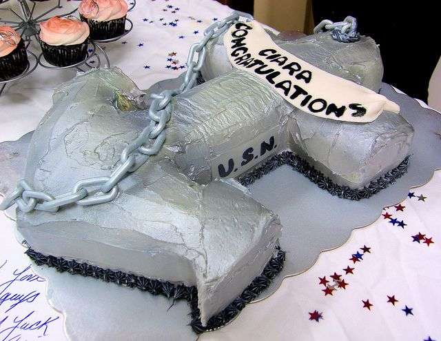 anchor cake - Google Search