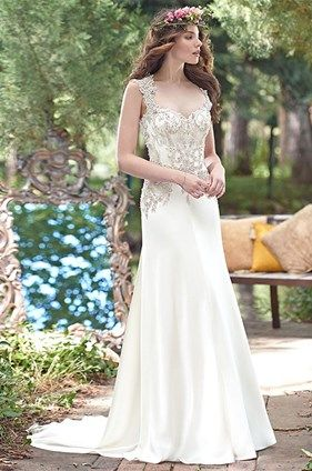 Wedding Dresses, Wedding Gowns    Colin Cowie Weddings