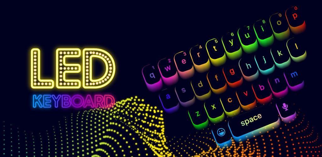 LED Keyboard Lighting – Mechanical Keyboard RGB v5 2 0 Full