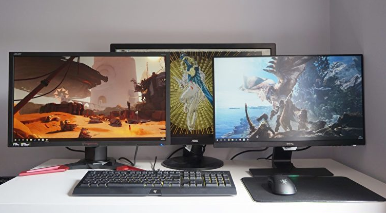 Amazon S Best Black Friday Deals For Gaming Monitors Monitor Black Friday Deals Best Savings