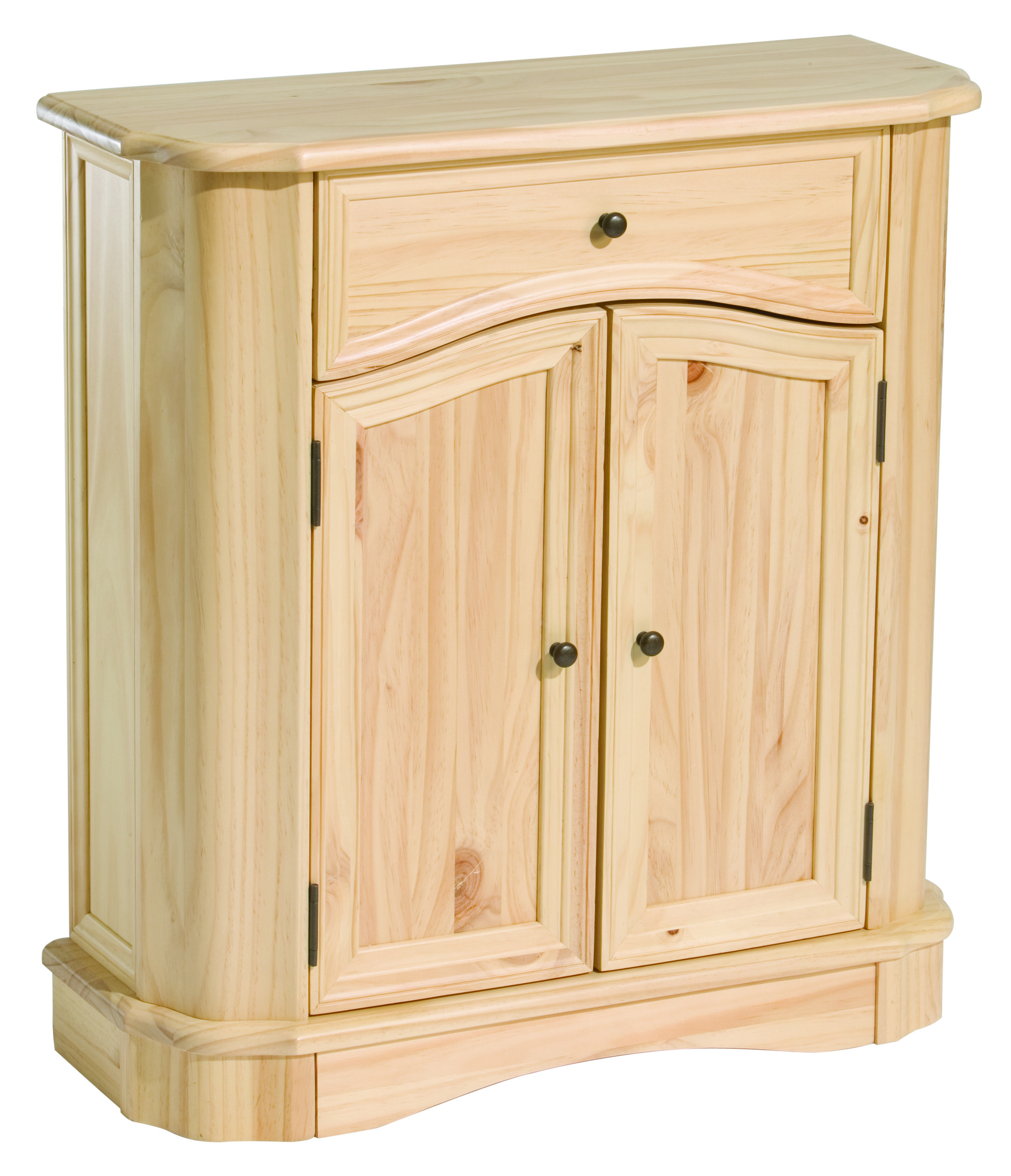 Unfinished Cabinet Cabinet Solidwoodfurniture