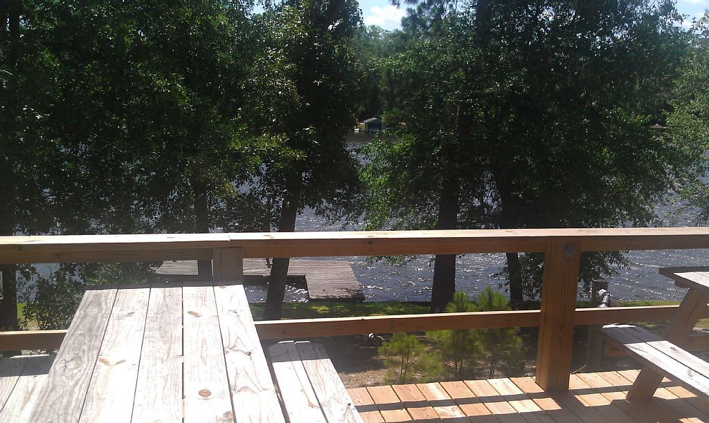 Lake Sam Rayburn Cabin Rental Relaxing Cabin On The Lake Homeaway House Rental Lake Cabins Vacation Rental