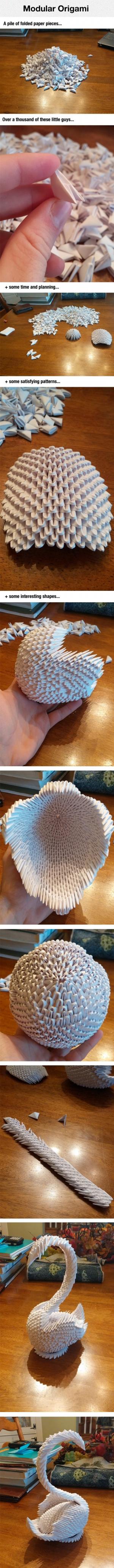 Magnificent Origami