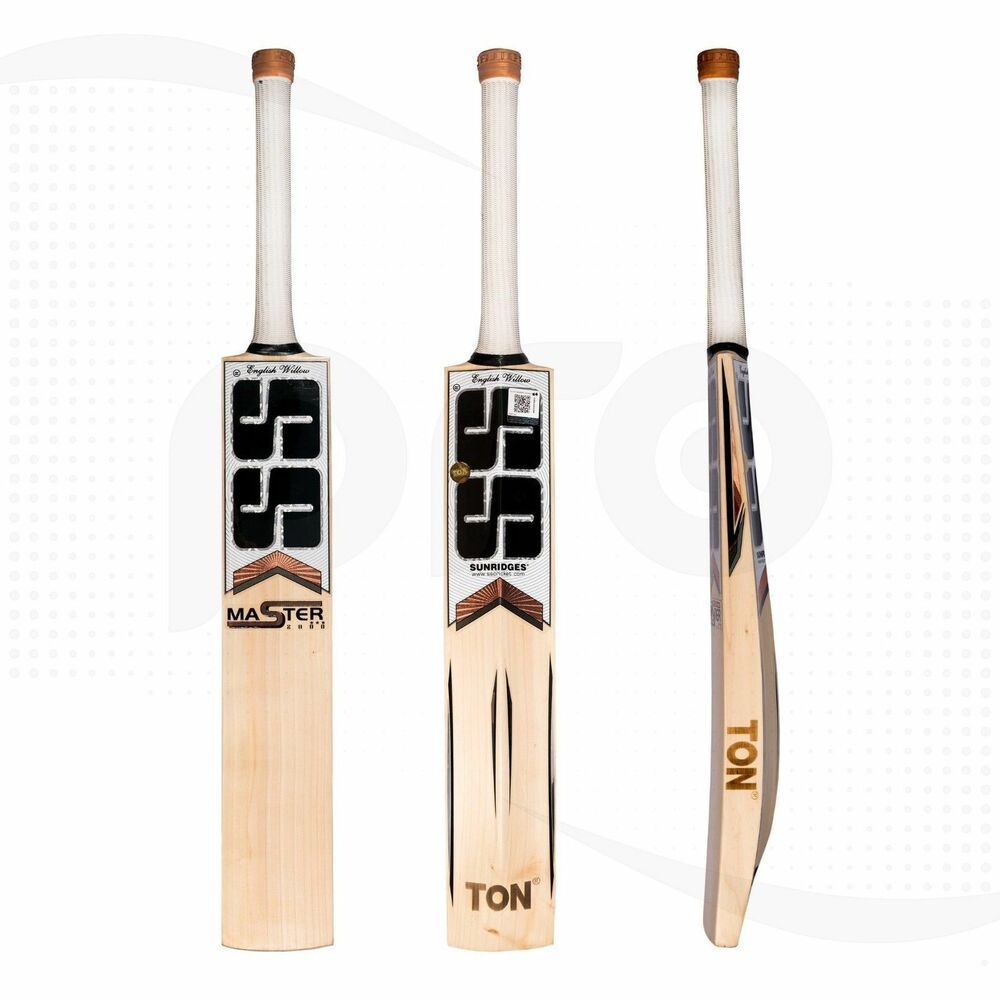 a5841a05cc3 eBay  Sponsored SS Master 2000 English Willow Cricket Bat Size SH WITHIN  5-10 DAYS DELIVERY FS
