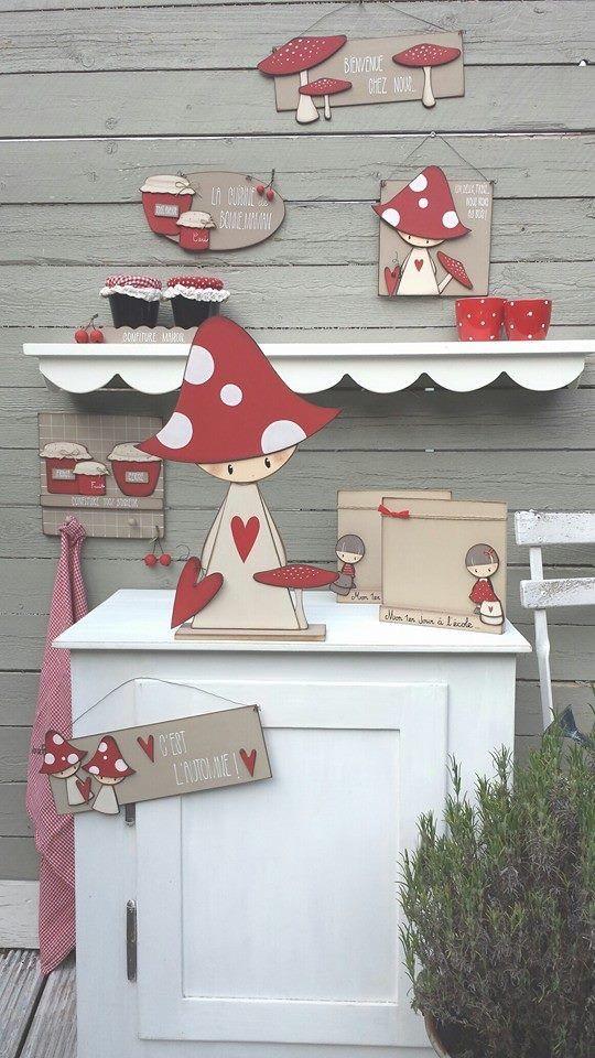 Pin von pilar petru auf pintura country pinterest holz - Weihnachtsdeko aus holz vorlagen ...