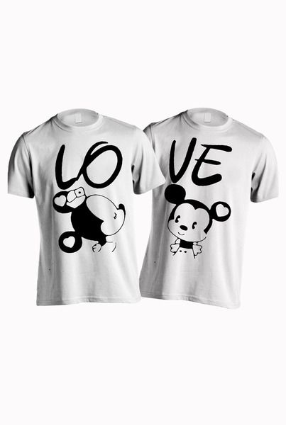 aaa852b748 Matching Couples T-shirt, perfect gift for Valentines day! get it here: