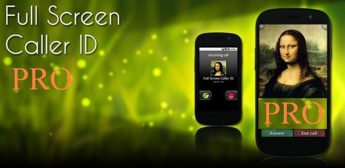 Full Screen Caller ID PRO v10 0 9 Apk Download Free | Places