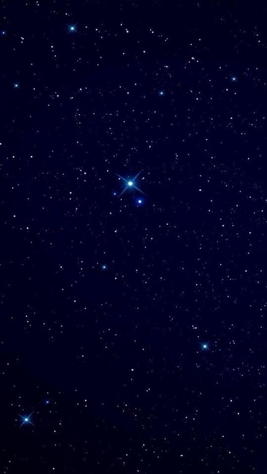 Cielo Stellato Stars Nel 2019 Cielo Notturno Notti Stellate E