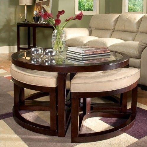 Dascomb Coffee Table