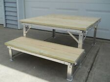 Best Portable Rv Deck With Steps And Railings Ebay Step 400 x 300