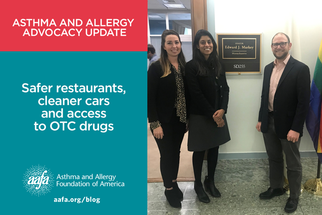 February Advocacy Update OvertheCounter Medicines