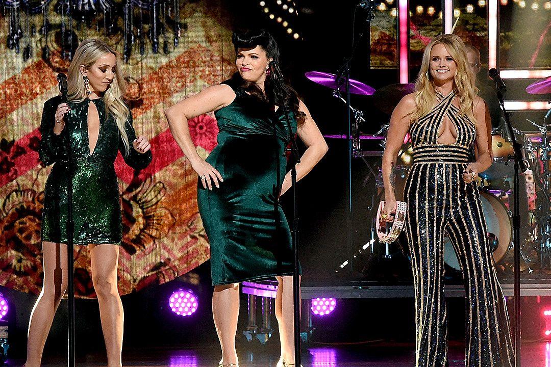 Pistol Annies Ryman Show Proves Fans Want More Entertainment Entertainment Pistol Annies Ryman Show Proves Fans Want More