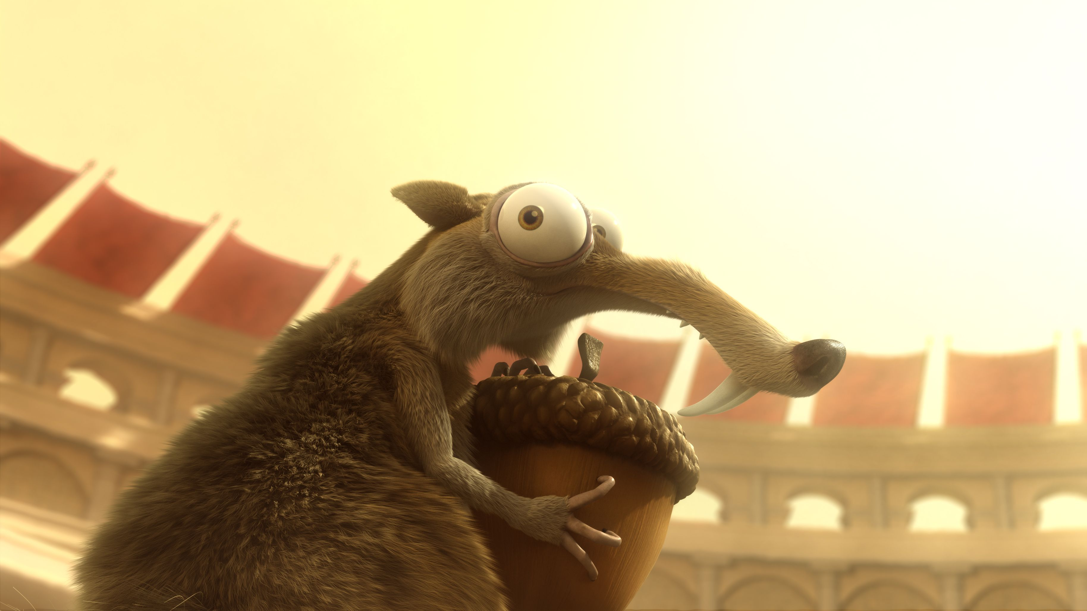 Ice Age Sid Wallpapers