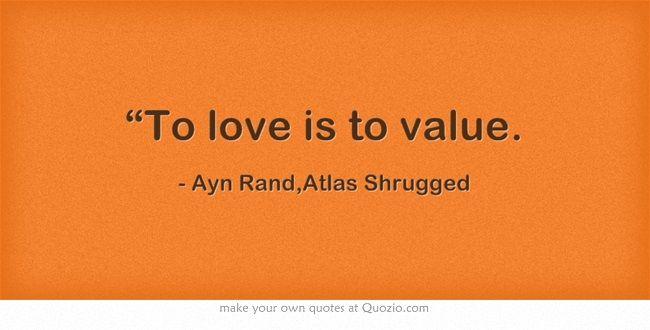 Ayn Rand,Atlas Shrugged