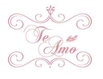 For My Tiny Partner Romance And Love Te Amo Valentines Red