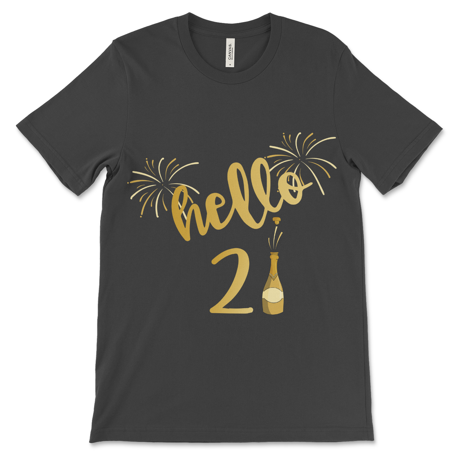 hello 21,hello 2021,happy new year 2021 gift for f