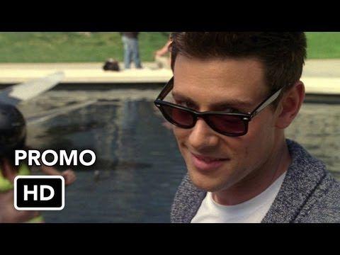 "Glee 4x18 Promo ""Shooting Star"" (HD)"