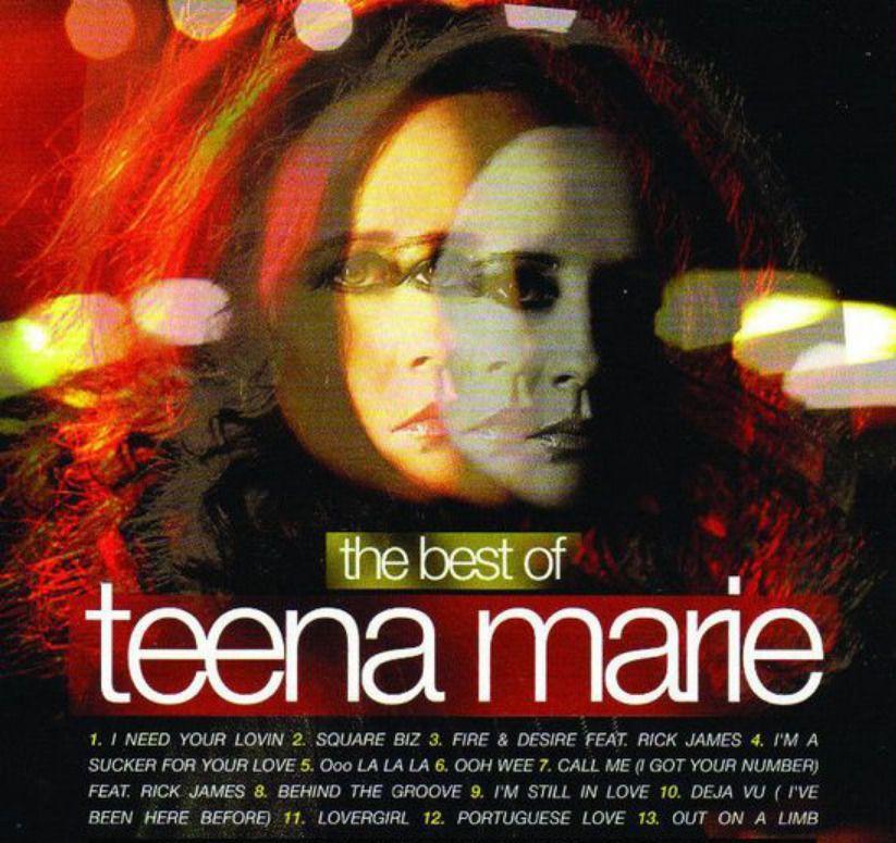 Best Of Teena Marie Tribute Mp3 Download Teena Marie Fire And Desire Mixtape