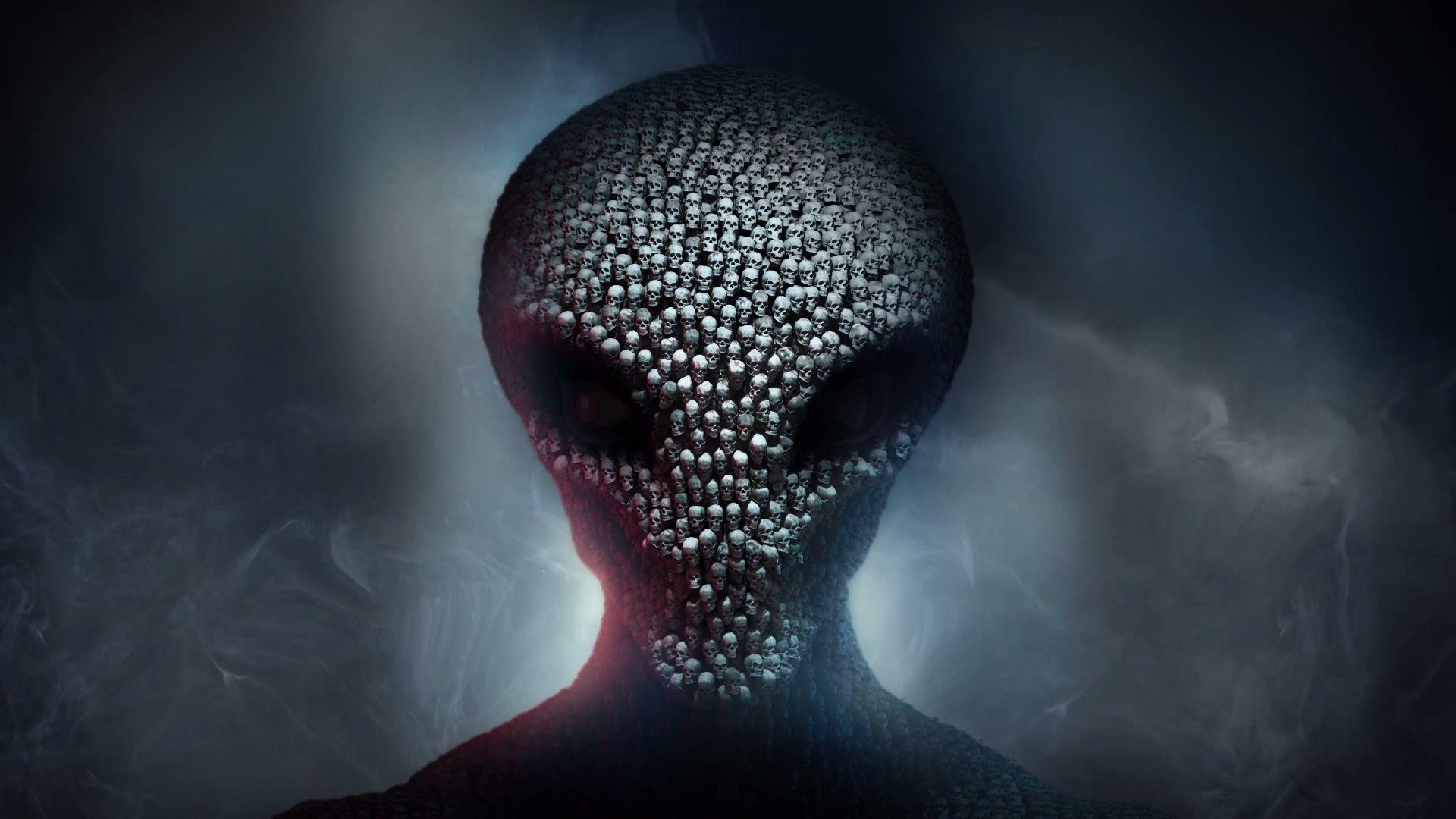 skull wallpaper android apps on google play a— best skull