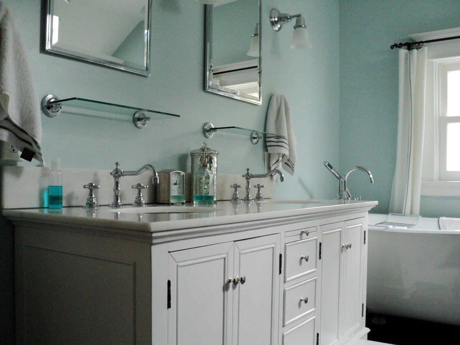 Inspiring Interior Paint Color Ideas - Home Bunch – Interior ...
