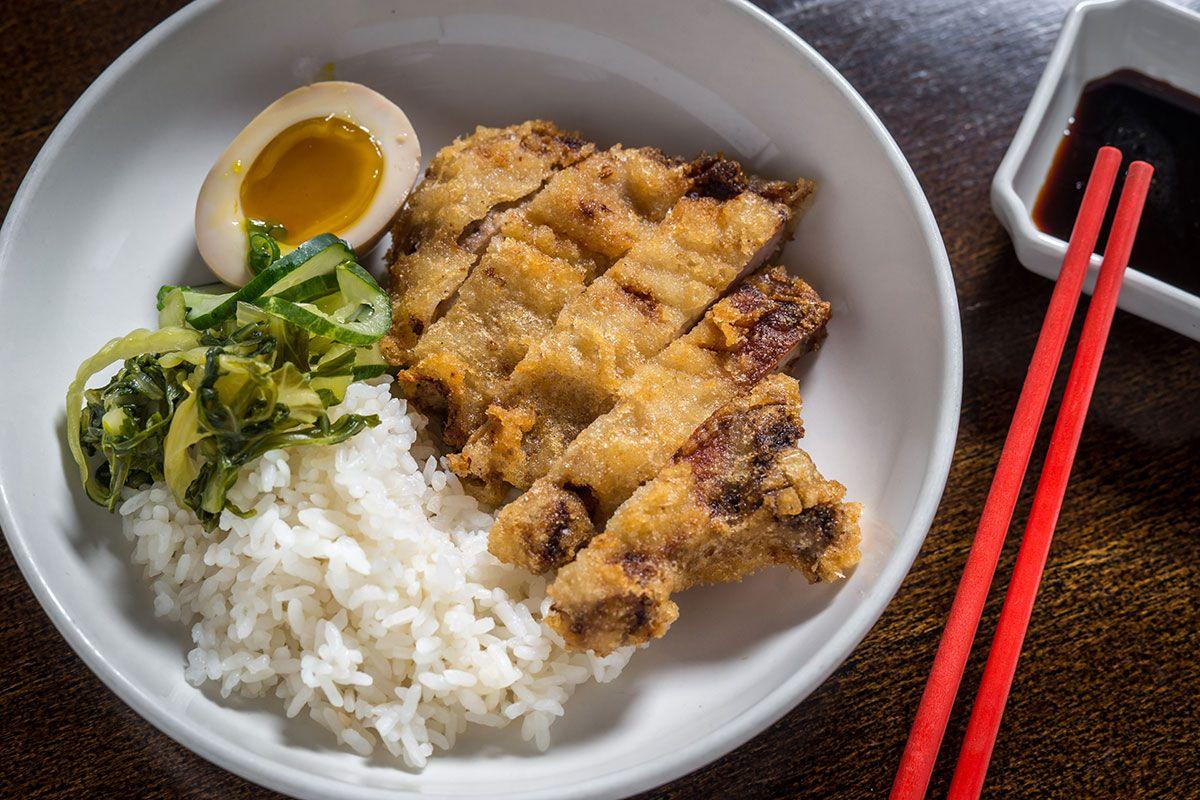 Nom Wah Kuai At Canal Street Market S Food Hall Food Food Hall Chinese Food