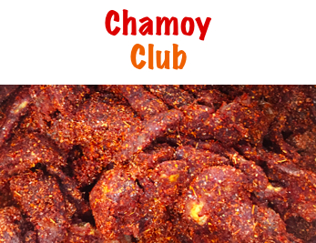 Chili Tamarind: Made with the premium Tamarind.  Spiced up with tasty chili this exotic treat is tantalizing with just the right amount of sweet, sour, and spicy flavor.