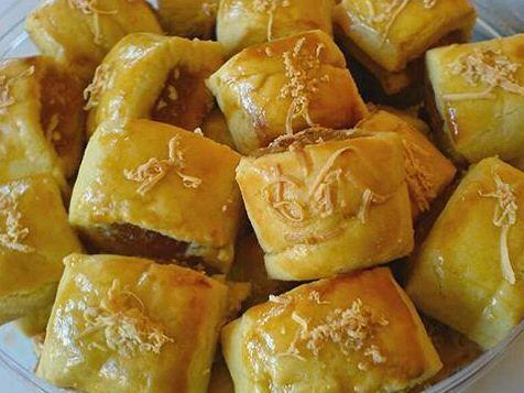 5 Resep Kue Kering Kacang Istimewa Bijouxenpierres Kue Kering Resep Kue Resep