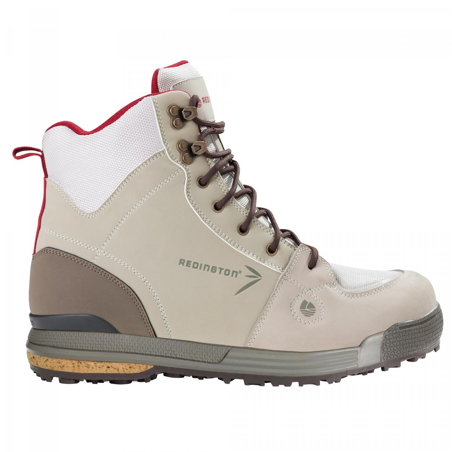 Siren Boot Sticky Rubber Footwear Redington Fly