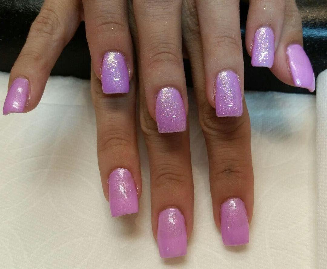 CND Shellac color \