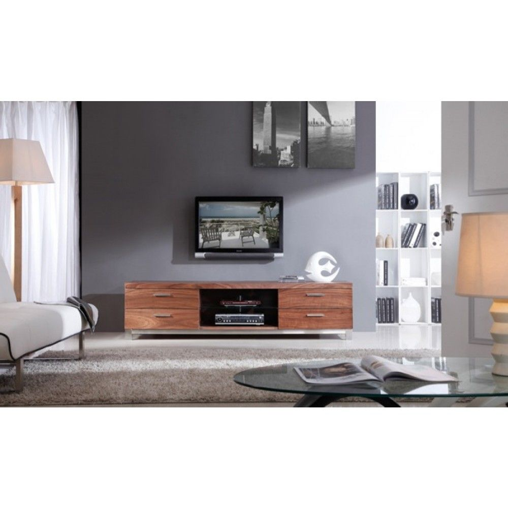 Modern Tv Tables Are Multifunctional In Design A Durable Tv Console Table Will Withstand Years Of Everyday Use Moder All Modern Modern Tv Modern Living Room