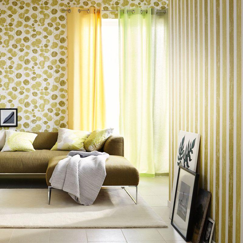 Pin by TAPETENMAX® on Design Schöner Wohnen Tapeten Pinterest - schöner wohnen tapeten wohnzimmer