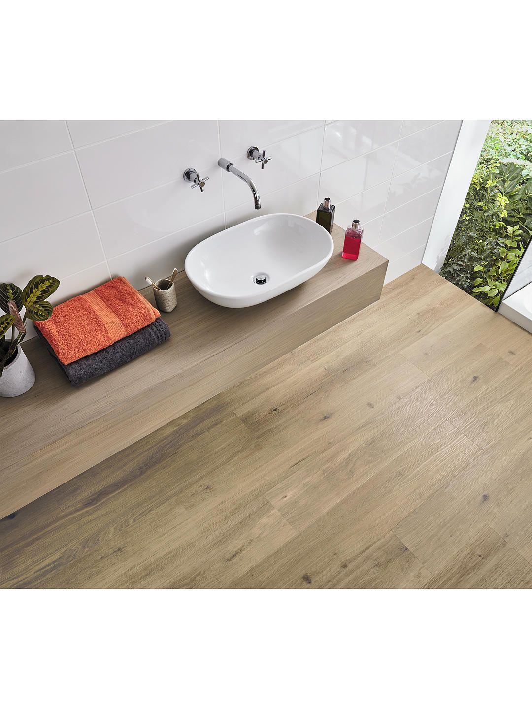 Karndean Korlok Rigid Core LVT Click Flooring, Canadian