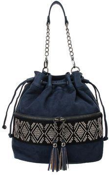 f880c01a7570 Drawstring shoulder bag & back pack / ShopStyle(ショップスタイル): Via Demizon キャロル  ショルダーバッグ リュック- shopstyle.co.jp